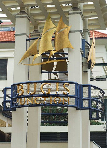 Bugis Junction