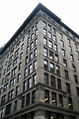 NYC - Greenwich Village: Brown Building / Triangle Shirtwaist Factory by wallyg, on Flickr