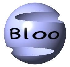 Bloo Logo
