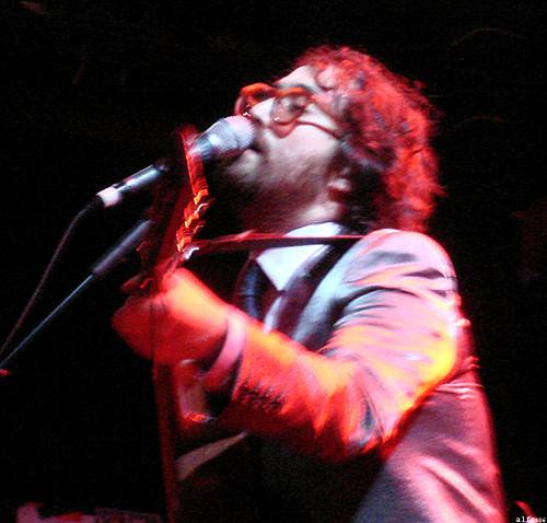 Sean Lennon, Bowery Ballroom 12/19/06