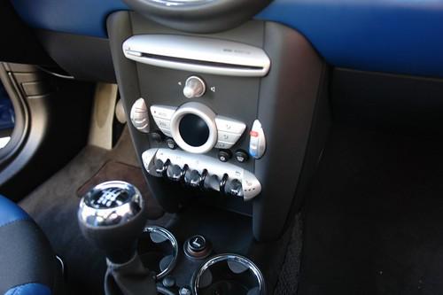 mf review the 2007 mini cooper cooper s motoringfile rh motoringfile com Yellow Mini Cooper Yellow Mini Cooper