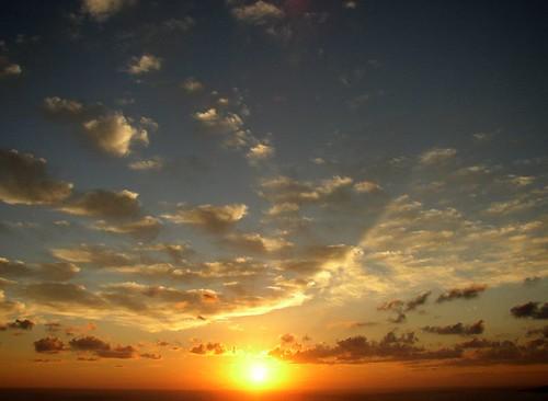 Прикольные фото: облака