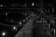 river walk - by anjan58