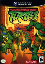TMNT2003gamecube
