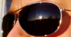 Do you protect your eyes from UV Rays?