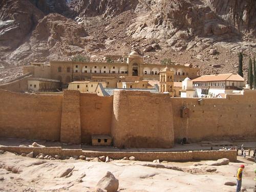 Excursiones de aventura e historia en Monasterio de Santa Catalina