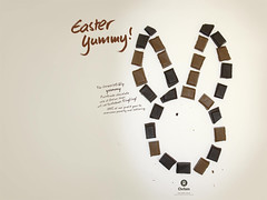 Yummy bunny easter wallpaper (net_efekt) Tags: wallpaper food holiday rabbit bunny shop bar festive easter poster foods yummy movement break candy sweet eating chocolate tasty fair celebration eat card gift tummy wishes present shops sweets treat taste chunks greetings pick nibble ostern cocoa fest edible trade campaign munch eatable schokolade ferien fairtrade choc oxfam easterbunny hase chocolat chocolatebar delicatessen hasen feier oster easterrabbit osterhase oxfamshop delicatesse schokoladen schockolade osterfeier schocolade festlich chocy feiren schocoladen oxfamshops