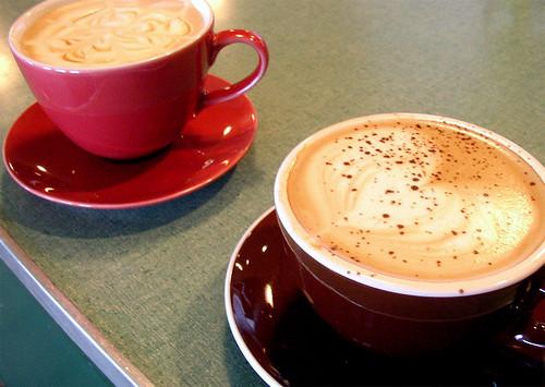 coffeegirl swirls