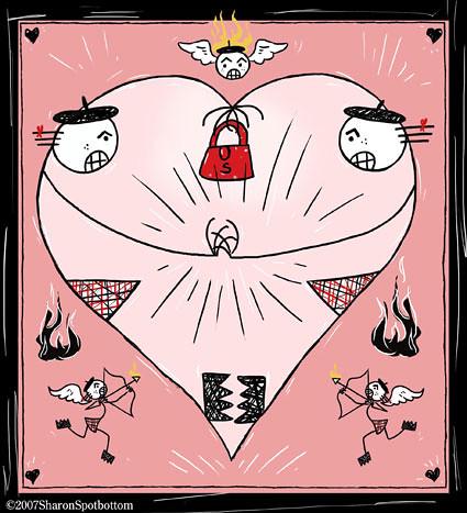 sharons-valentine