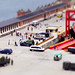 Tilt-shift ─ Jhongjhu Port