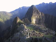 Machu Picchu _1
