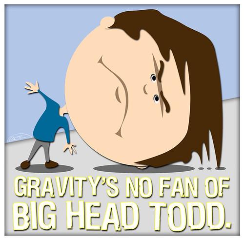 """IF: """"Gravity"""" final"""