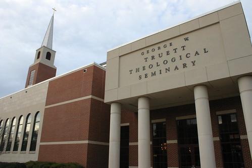 Truett Theological Seminary