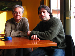Entrevista amb el Victor Colomer per al Diari Sabadell : Xarxes lliures, Sabadell Wireless i guifi.net