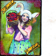 Madeline Candlebook