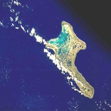 Subtopia: Doing Time on Christmas Island