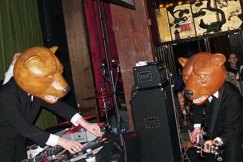 03-01 the Teddybears @ Hiro Ballroom (7)
