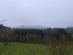 there be snow on them thar hills (Lidwit) Tags: training walking landscape geotagged scotland scenery walk 7 trail national cycle network moonwalk trossachs callander strathyre ncn naturescene ncn7 redlids