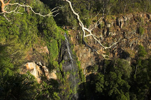 Morans Gorge, Afternoon