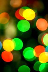 30,000 Views = )  Thank You .... (Neville_S) Tags: blue red orange black green colors beautiful lights amazing fantastic colours catchycolours random bokeh canon350d blurs 30000views canon305d nevillesukhiaphotography