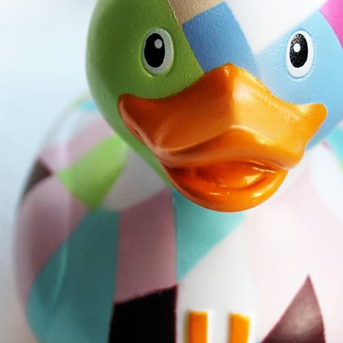 Quackers #1