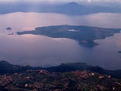 Tagaytay, Taal Lake and Volcano Island