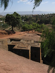 Saint George Church Lalibela