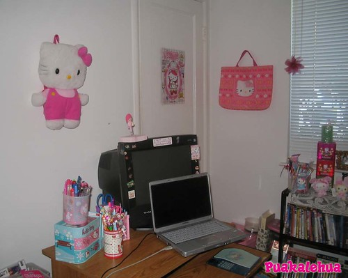 Kawaii Room 004