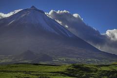 Pico (PedroMadruga) Tags: mountain canon landscape pico azores aores holidaysvacanzeurlaub pedromadruga