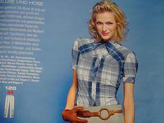 burda blouse