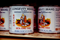 Longevity in a can
