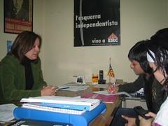 berenguer entrevista