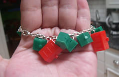 Monopoly house braclet