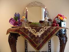 DSC00563.JPG (tannazie) Tags: traditional norouz persiannewyear noruz haftsinn samanu senjed