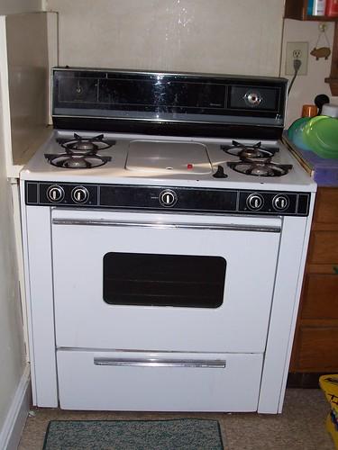 stupid stove