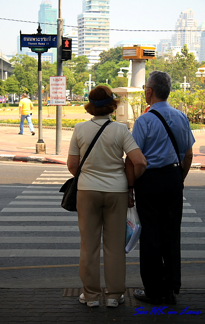 Together @ Bangkok