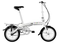 Google-Radl