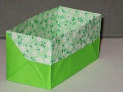 Oriland Box