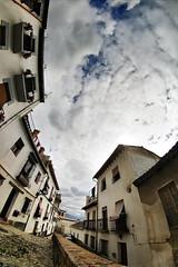 Realejo (Granada) by brunoat