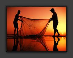 sorry no catch 2day ! - by !!sahrizvi!!