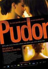 Póster y trailer de 'Pudor' de David y Tristán Ulloa