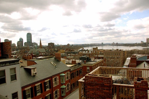 Open house Sunday: Revere St condo in Beacon Hill