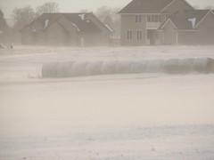 snow in Iowa