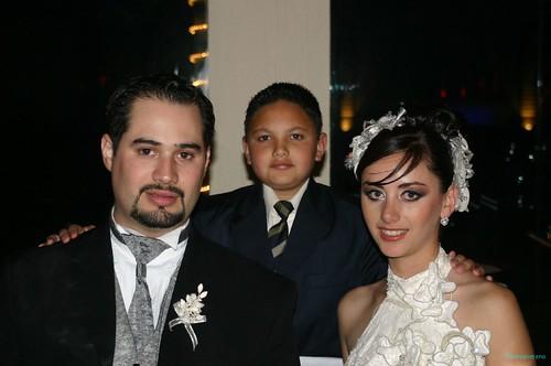Isenia y Luis Manuel4