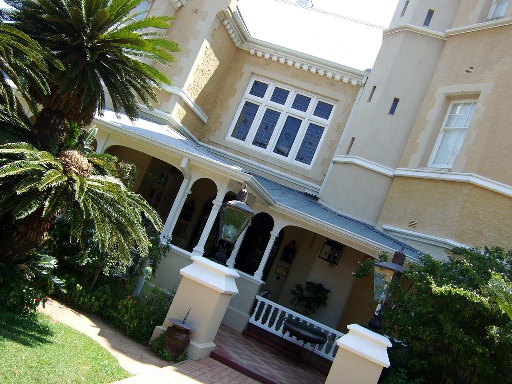 Lynton Hall Hotel, Durban, South Africa