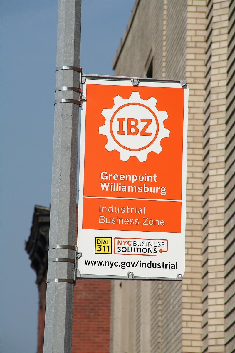 ibz sign