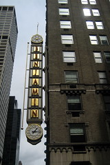 NYC: Benjamin Hotel by wallyg, on Flickr