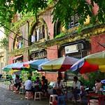 Yangon Heritage Tour