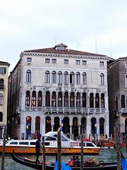 Ca' Loredan, Venice