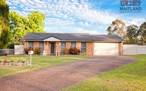 10 Thurlow Close, Bolwarra NSW 2320